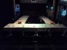 Bodo sala - układ stołów